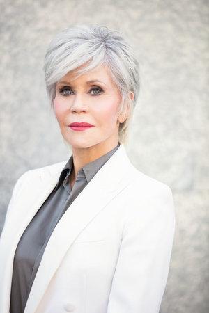 Photo of Jane Fonda