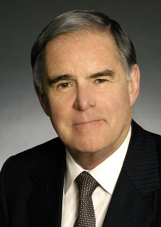 Photo of Lyman MacInnis