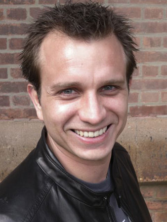 Photo of James Fuerst