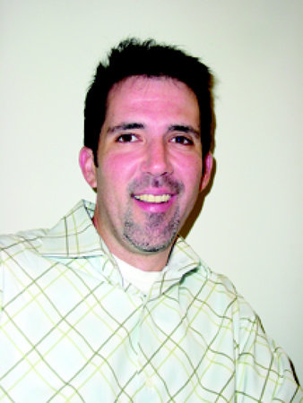 Photo of Eric Adelson