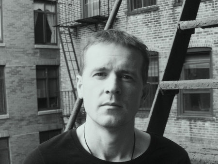 Photo of Colin Broderick