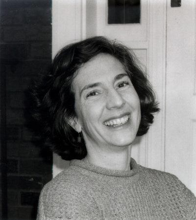 Photo of Martha Freeman