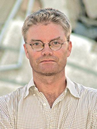 Photo of Nicholas Blanford