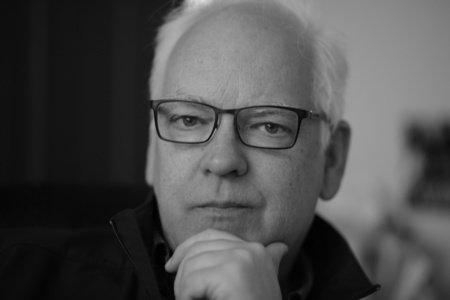 Photo of John F. Ross
