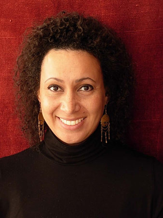 Photo of Carole Enahoro