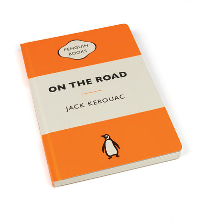Travel Journal: On the Road by Penguin Merchandise