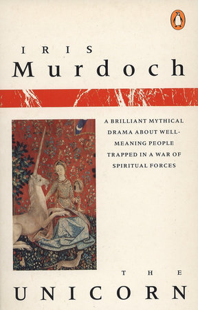 The Unicorn by Iris Murdoch