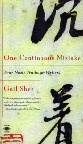 One Continuous Mistake