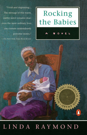 Rocking the Babies by Linda Raymond