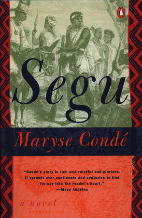 Segu by Maryse Conde