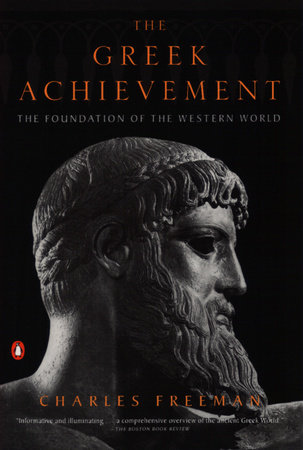 The Greek Achievement by Charles Freeman