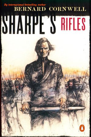 Sharpe's Rifles (#1) by Bernard Cornwell