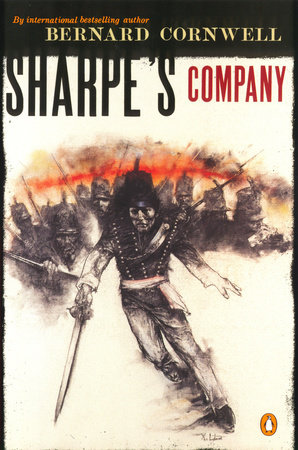 Sharpe's Company (#4) by Bernard Cornwell