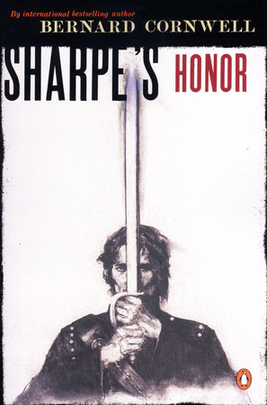Sharpe's Honor (#7) by Bernard Cornwell