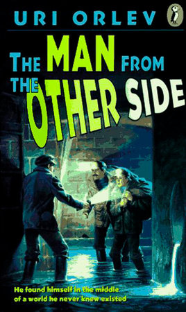 The Man from the Other Side by Uri Orlev