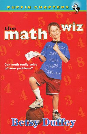 The Math Wiz by Betsy Duffey