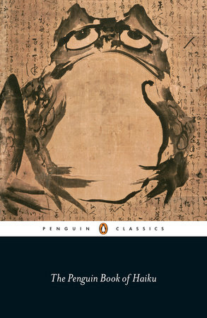 The Penguin Book of Haiku by