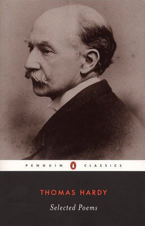 Selected Poems of Thomas Hardy by Thomas Hardy