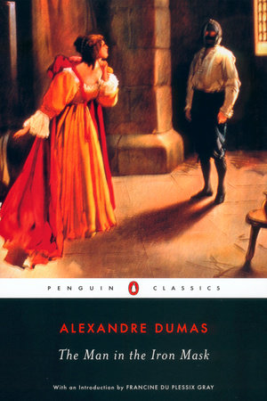 The Man in the Iron Mask by Alexandre Dumas pere