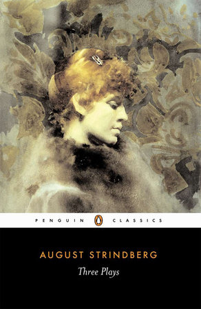 Three Plays by August Strindberg