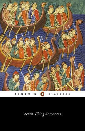 Seven Viking Romances by Various