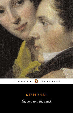 The Red and the Black by Stendhal
