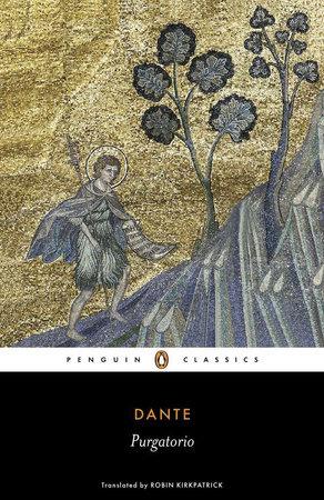 The Divine Comedy by Dante Alighieri; Translated by Robin Kirkpatrick