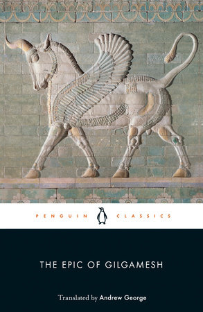The Epic of Gilgamesh by