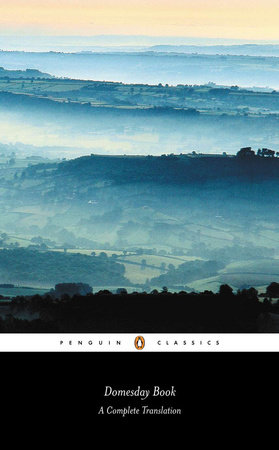 Domesday Book (Penguin Classic) by G. H. Martin and Ann Williams