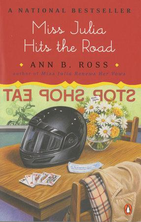 Miss Julia Hits the Road by Ann B. Ross