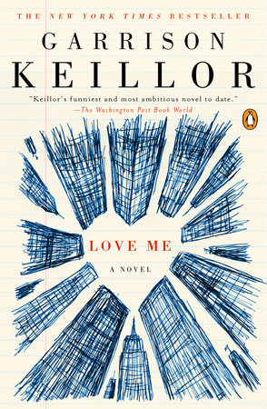 Love Me by Garrison Keillor