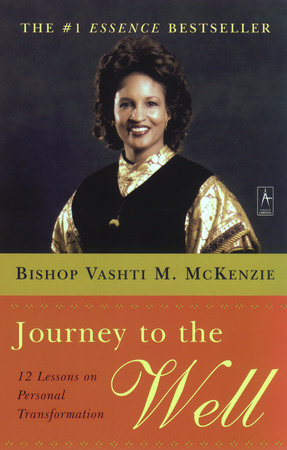 Journey to the Well by Vashti M. McKenzie