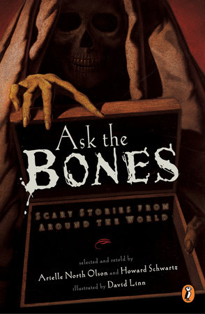 Ask the Bones by Various