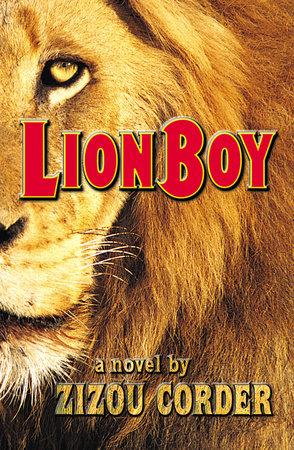 Lionboy by Zizou Corder