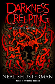 Darkness Creeping