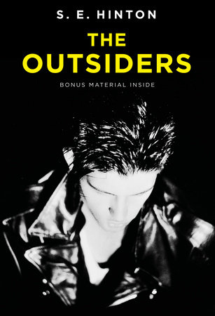 Penguin Minis: The Outsiders by S  E  Hinton | PenguinRandomHouse com: Books