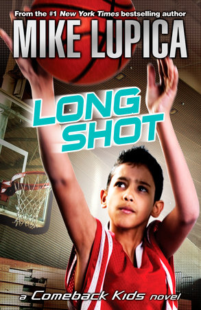 Long Shot by Mike Lupica