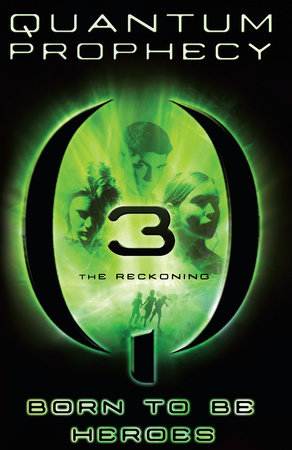 The Reckoning #3 by Michael Carroll
