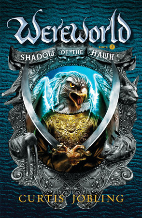 Shadow of the Hawk by Curtis Jobling