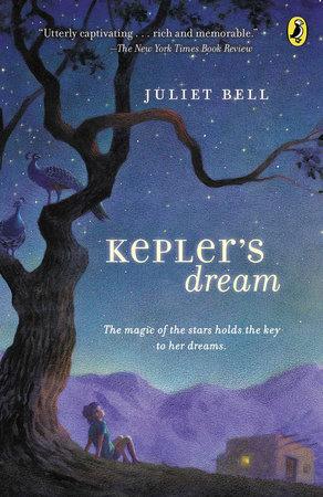 Kepler's Dream by Juliet Bell