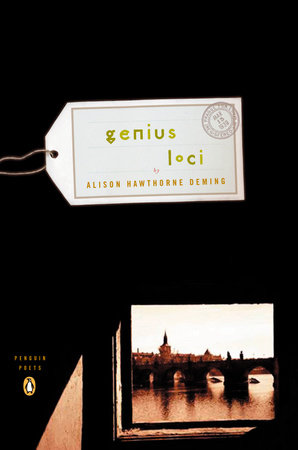 Genius Loci by Alison Hawthorne Deming