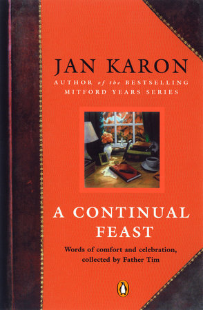 A Continual Feast by Jan Karon