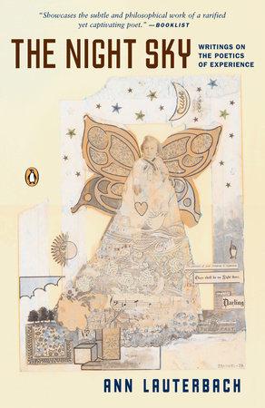 The Night Sky by Ann Lauterbach