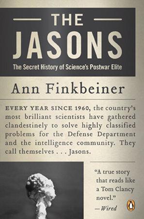 The Jasons by Ann Finkbeiner