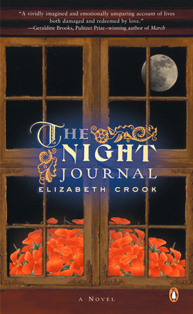 The Night Journal by Elizabeth Crook