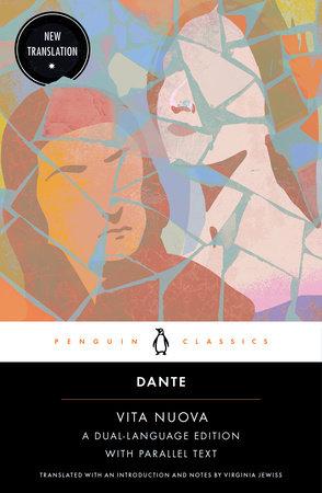 Vita Nuova by Dante Alighieri