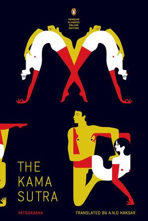 Kama Sutra by Vatsyayana
