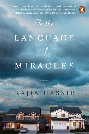 In the Language of Miracles by Rajia Hassib