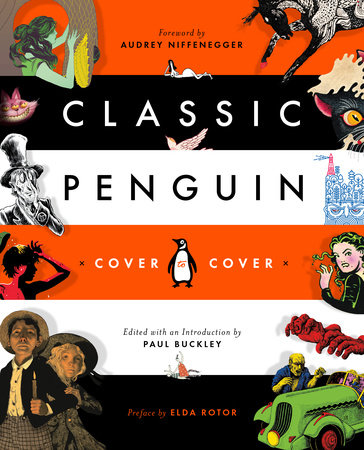 Classic Penguin: Cover to Cover by