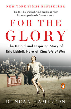 For the Glory by Duncan Hamilton